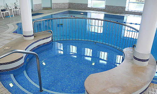Baltimore Leisure Centre Swimming Pool Gym Childrens Pool Baltimore Holiday And Travel